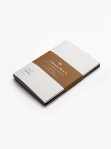 A6 Notebooks 3-p