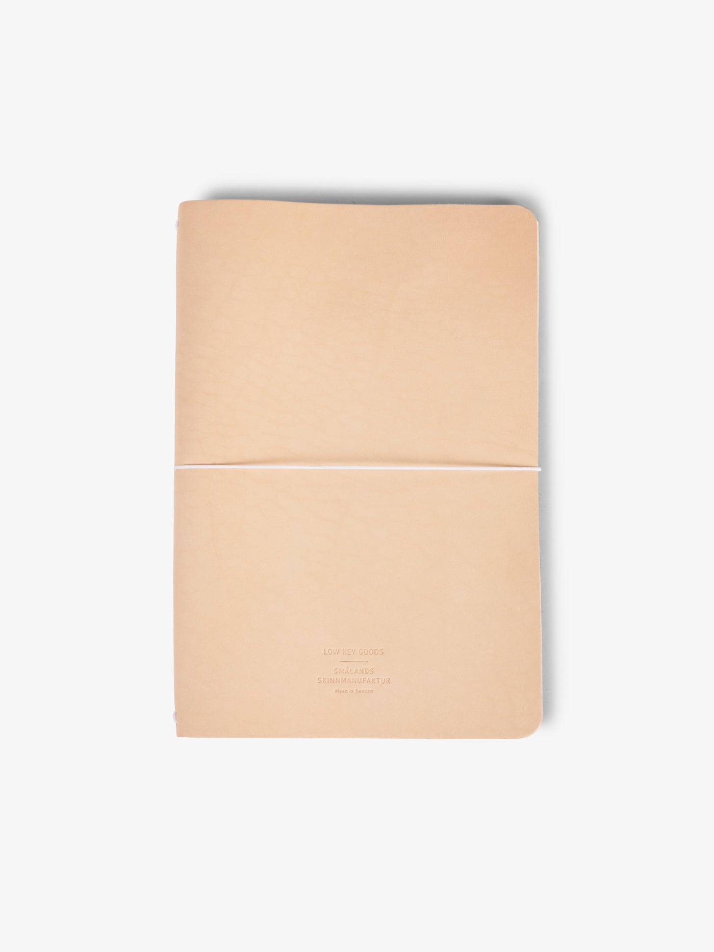 Notebook Case A5 Low key goods