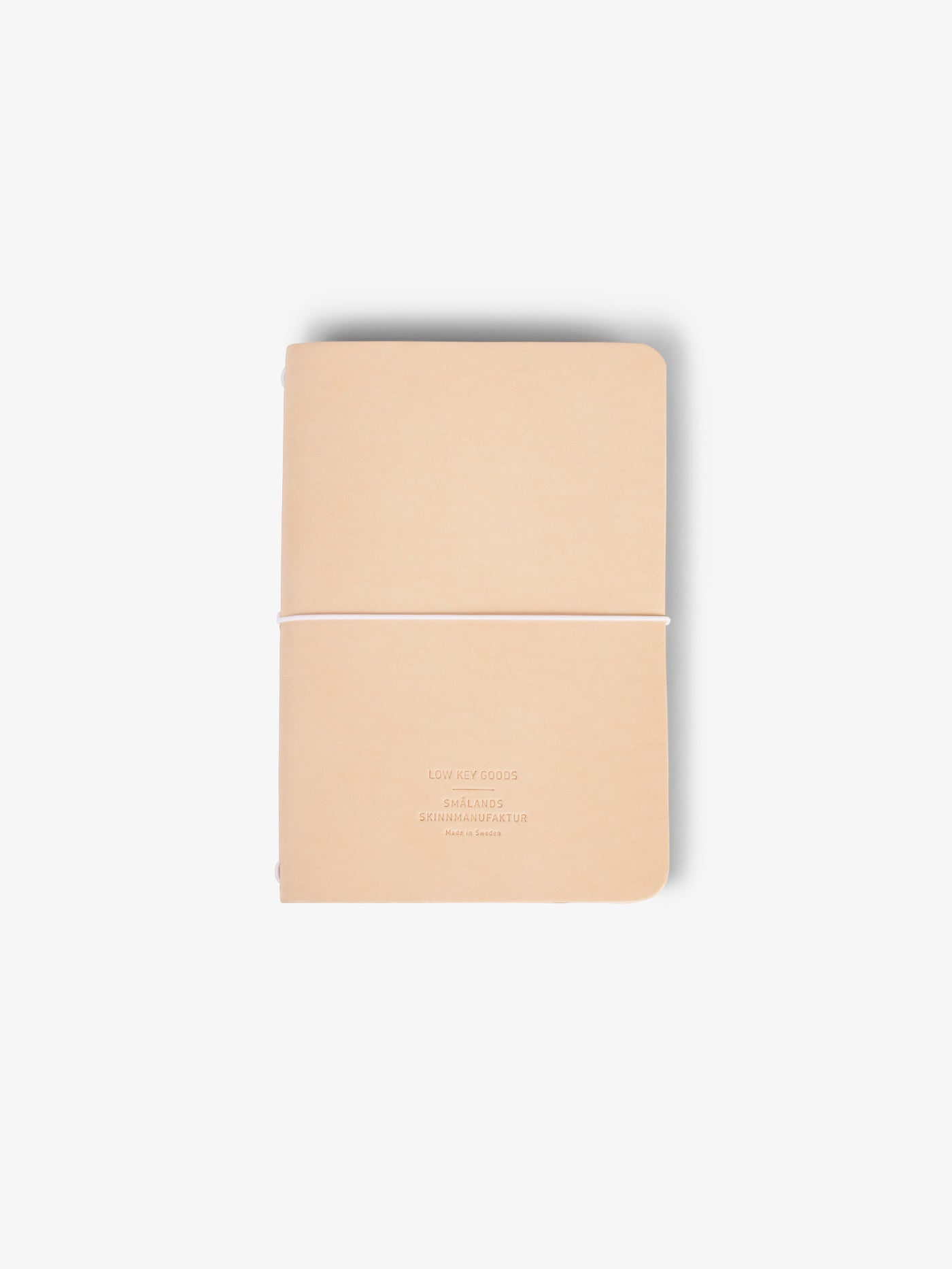 Notebook Case A6 Low key goods