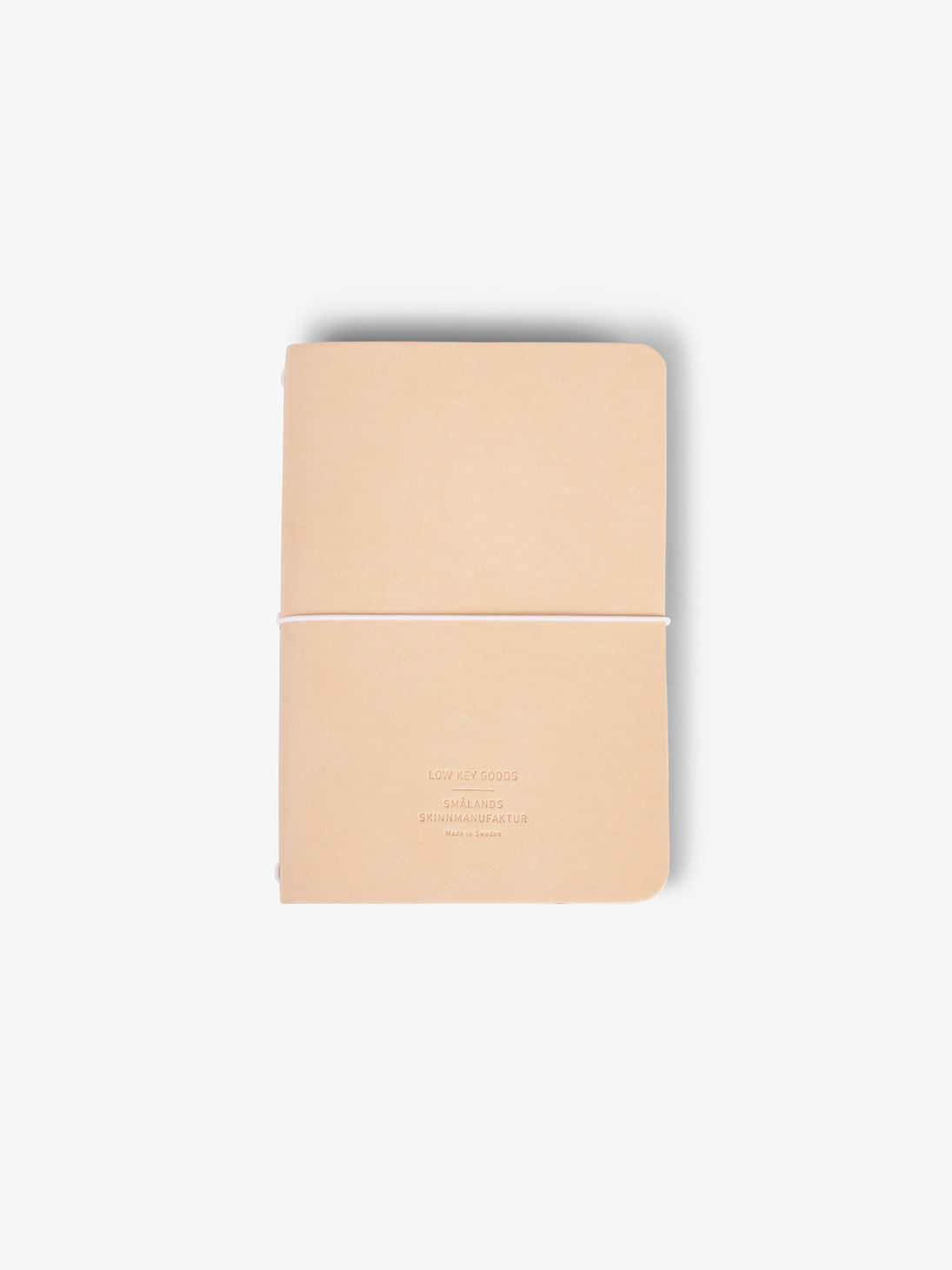 Notebook Case A6