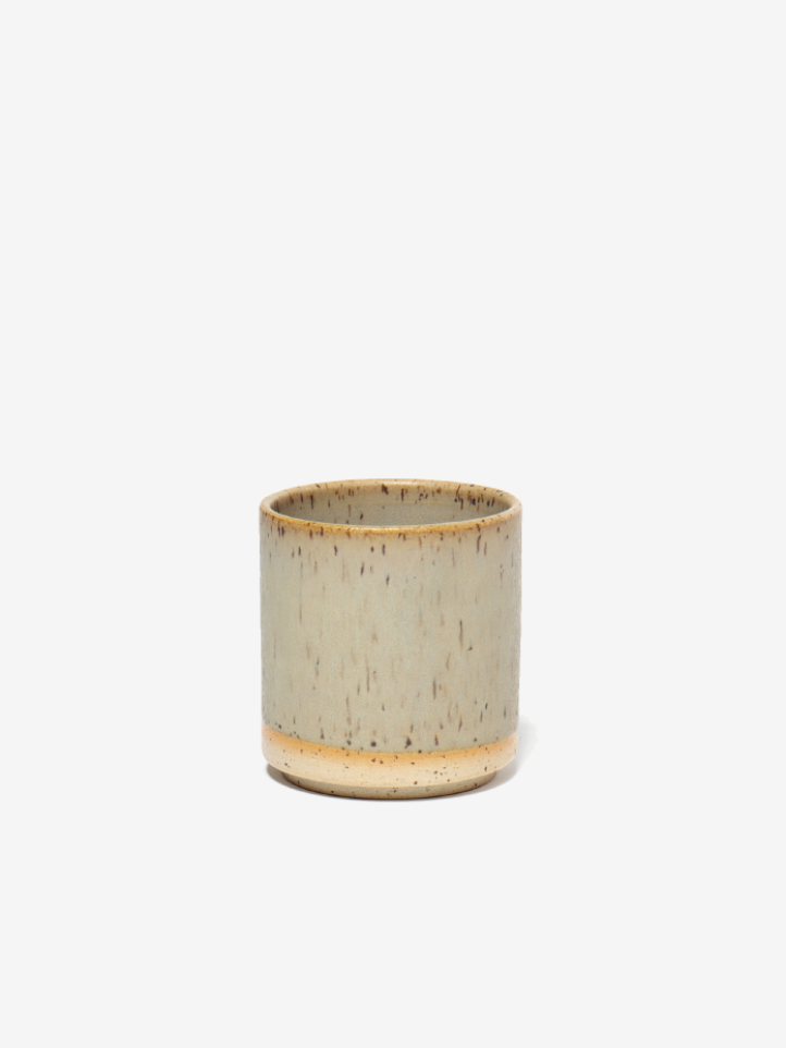 Mug, utan öra Natur, One Size Low key goods