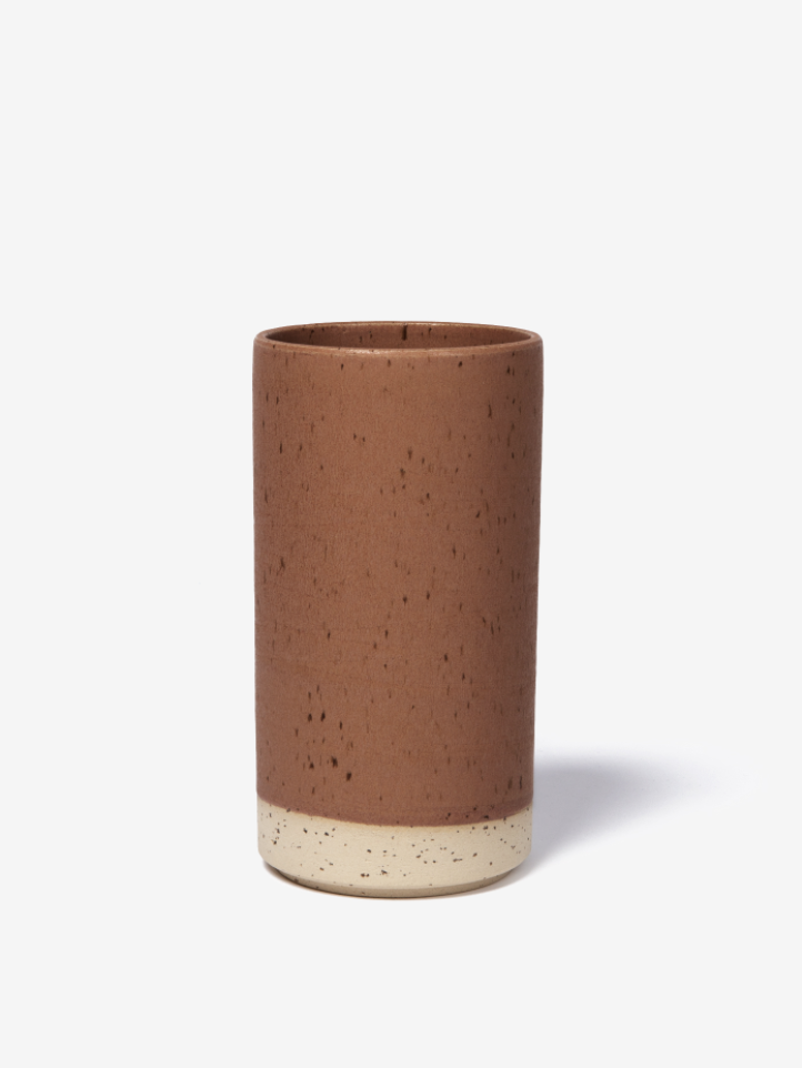 Vase, liten Rost, One Size Low key goods