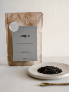 Black - assam FTGFOP, origin India 100g
