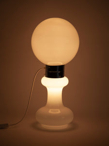Lamp by Carlo Nason for Mazzega