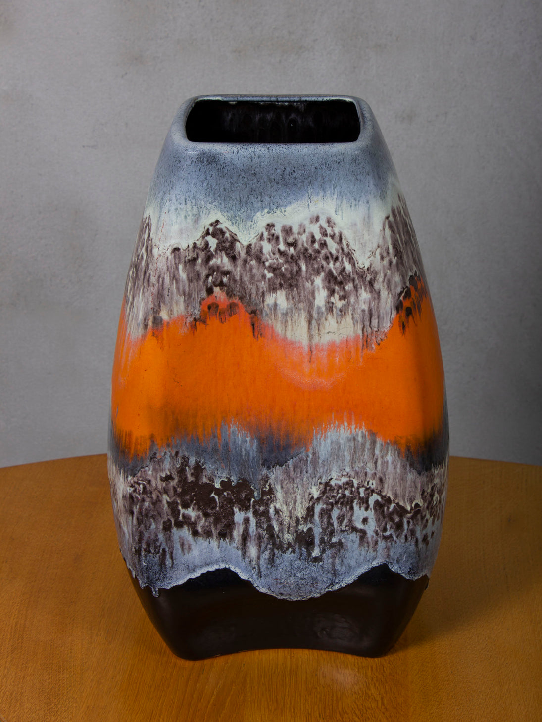 1960s West Germany Vase