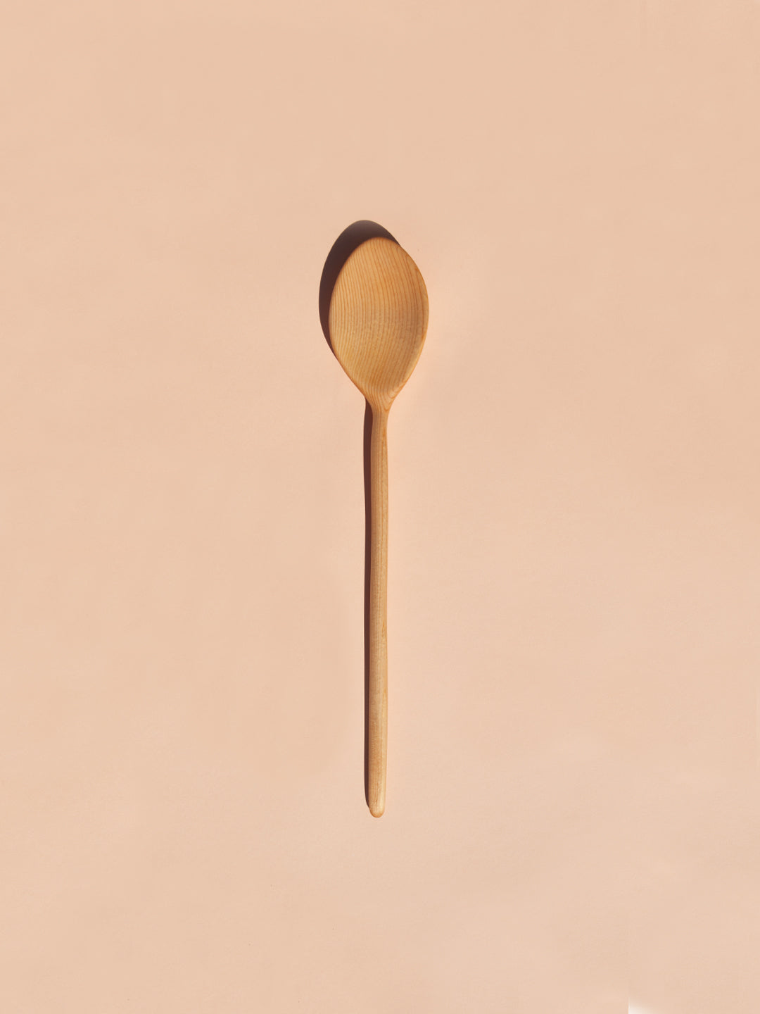 Hand Carved Wood Spoons - Suna