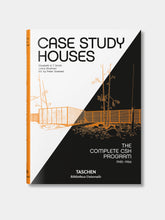Load image into Gallery viewer, Kauchy_Taschen_Book_Case_Study_Houses