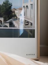 Load image into Gallery viewer, Xavier Corberó 02 by Salva López for the Kinfolk Print Collection
