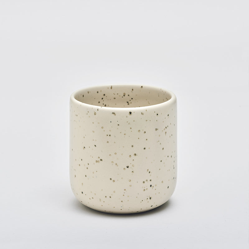 LAND small mug, Eggshell