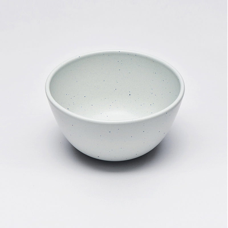 Mette Duedahl LAND bowl, Pale mint