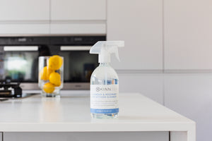 Eco Sweet Orange Kitchen Cleaner