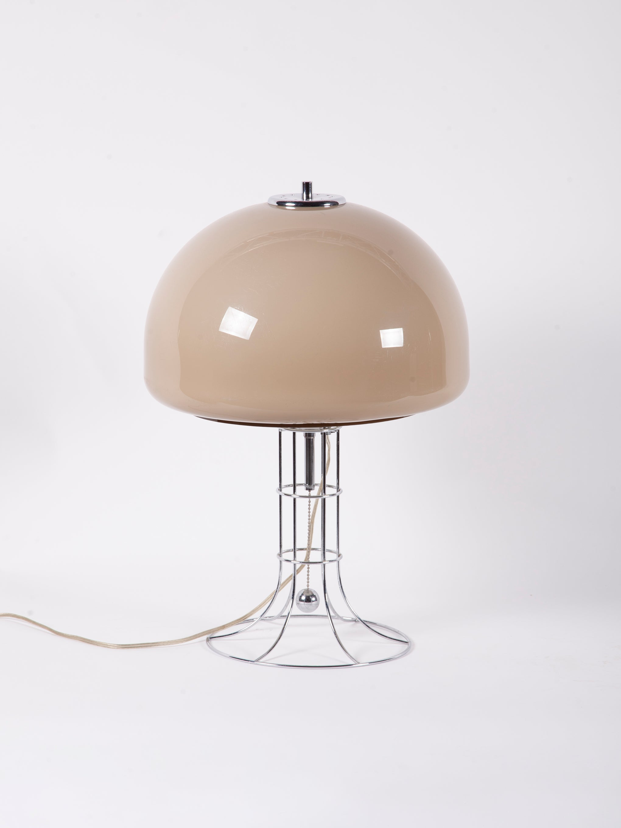 Space Age Table Lamp From Herda