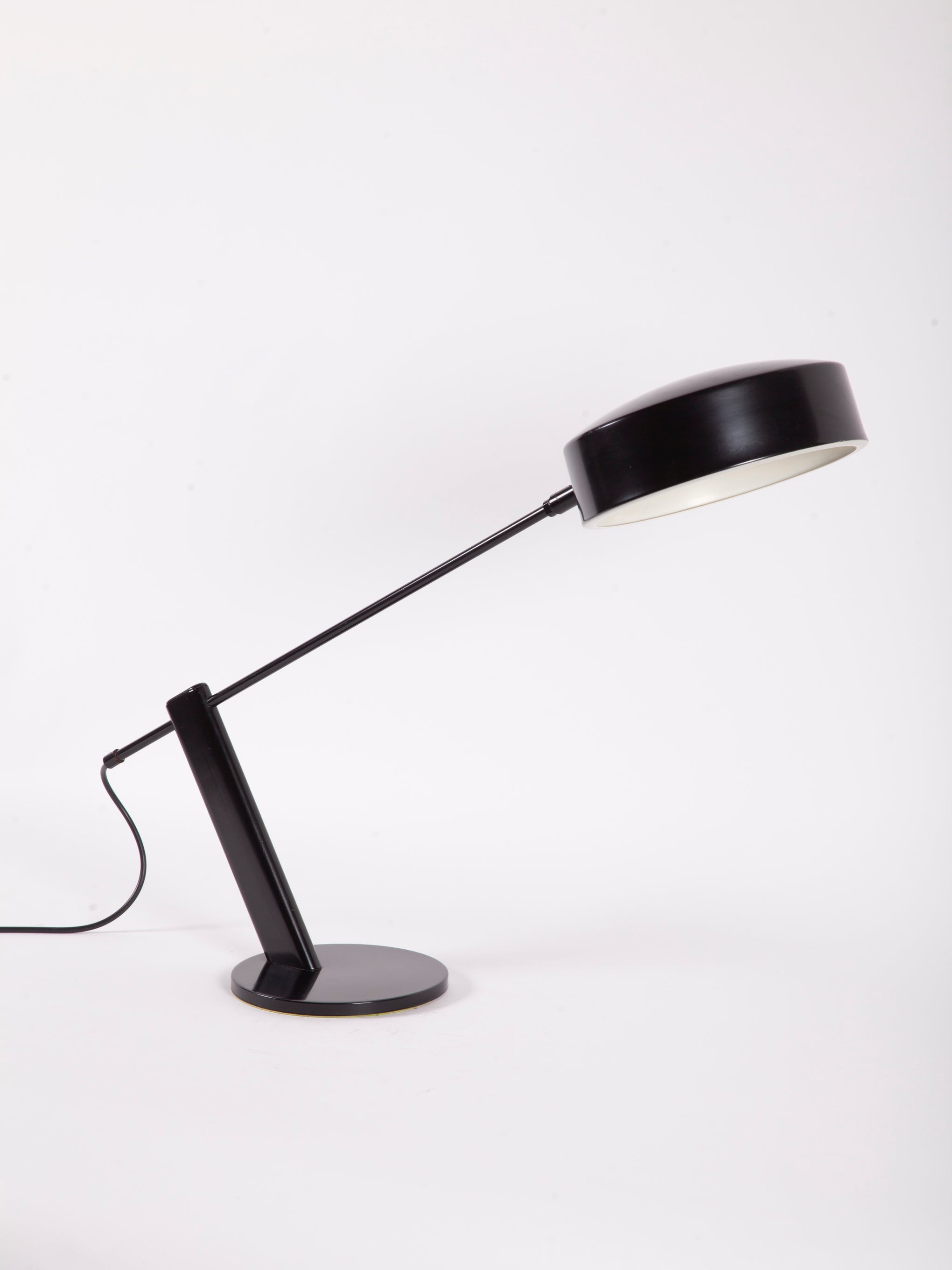 Dutch Table Lamp by Hala