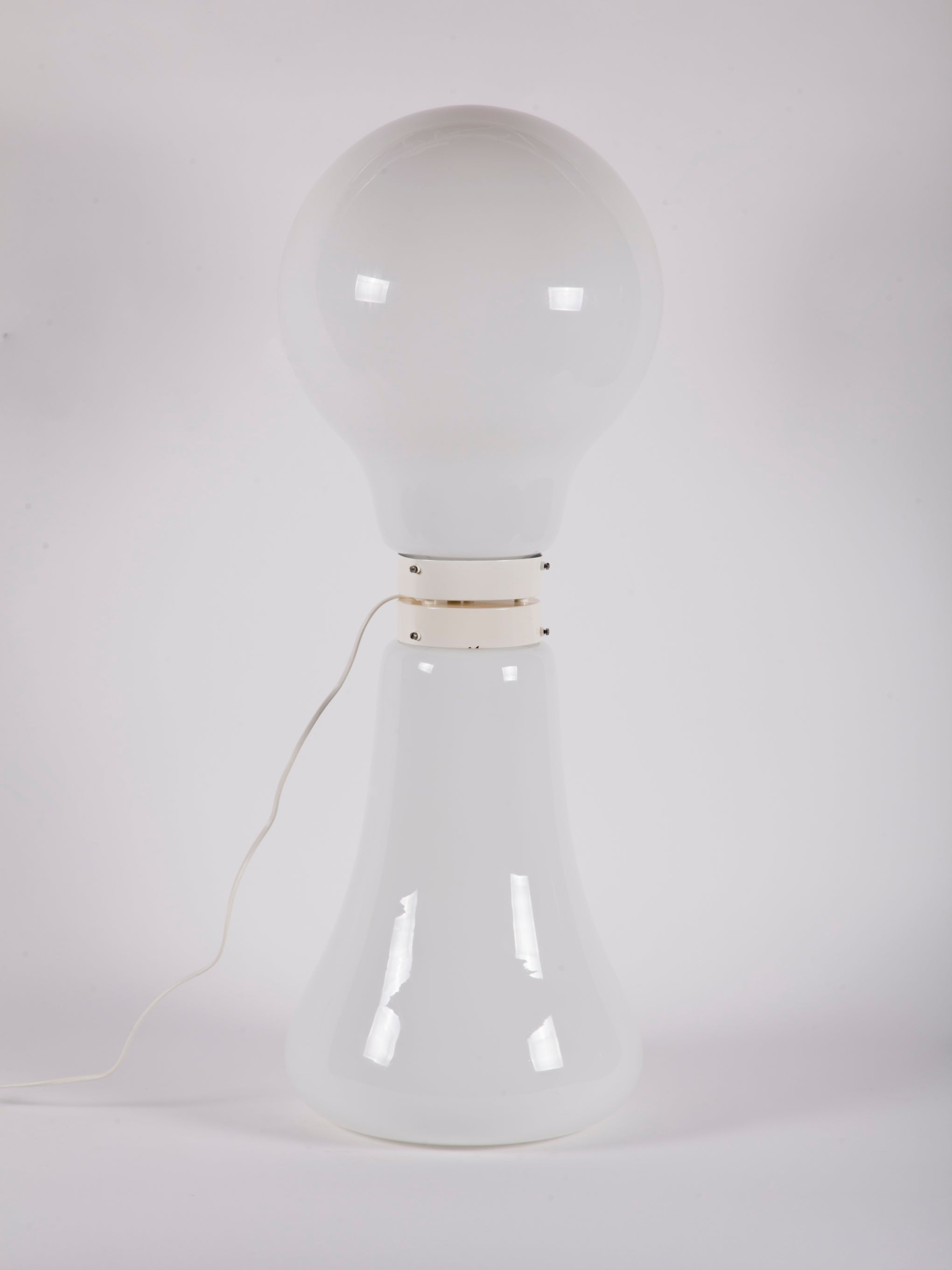 Floor Lamp by Carlo Nason for Mazzega