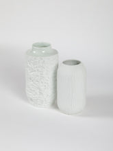 Load image into Gallery viewer, Pair of Porcelain Vases
