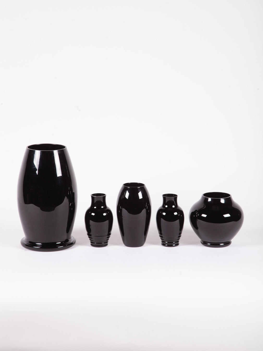 1930s Doyen Vase Collection