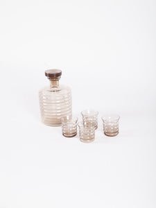1950s French Crystal Set