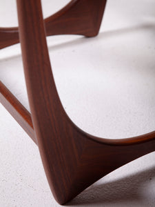Cuadrille Nest Tables by G Plan