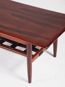 1960s Coffee Table by Arne Norell