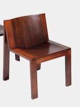 Load image into Gallery viewer, 1976 Boonzaijer & Mazairac Four Chair Collection