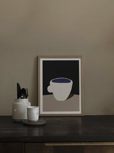 Pottery 10 by Studio Paradissi exclusively for The Poster Club