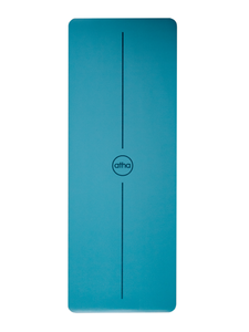 Eco-friendly Yoga Mat - atha PRO One - Ocean