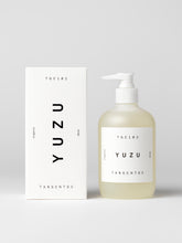 Load image into Gallery viewer, TGC102 Yuzu Soap