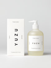 Load image into Gallery viewer, TGC302 Yuzu Body Wash Tangent GC