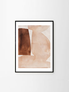 Taos_Living_The_Poster_Club_Berit_Mogensen_Lopez_Bloom