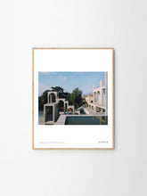 Load image into Gallery viewer, Taos_Living_The_Poster_Club_Kinfolk_x_Alium_Salva_Lopez_Xavier_Corbero_02
