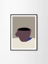 Load image into Gallery viewer, Taos_Living_The_Poster_Club_Studio_Paradissi_Pottery_09
