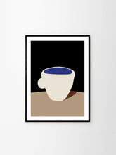 Load image into Gallery viewer, Taos_Living_The_Poster_Club_Studio_Paradissi_Pottery_10
