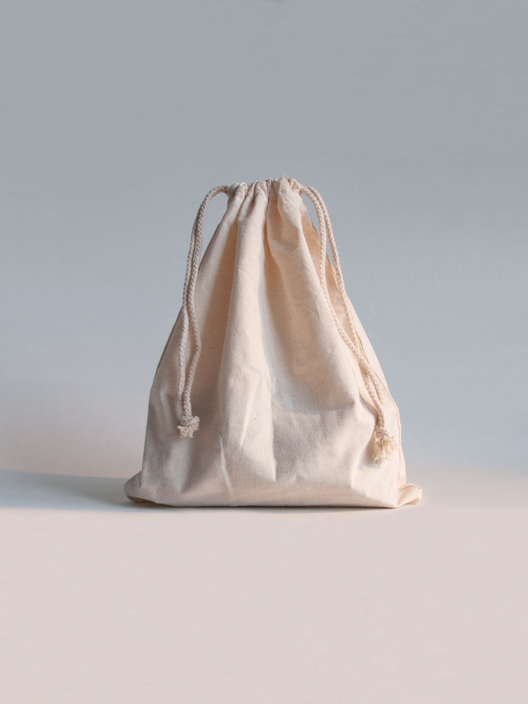 Vegetable storage bags - 100% Organic Cotton