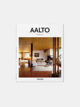 Load image into Gallery viewer, ba-Arch, Aalto
