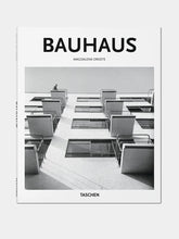Load image into Gallery viewer, ba_Arch_Bauhaus _Taschen