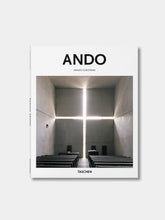 Load image into Gallery viewer, Taschen_arch_ando_ba