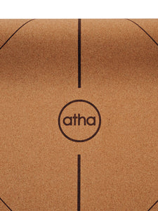 Eco-friendly Yoga Mat - atha CORK Align