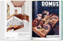 Load image into Gallery viewer, Domus 1930s