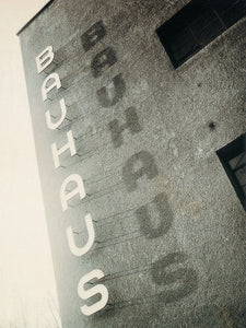 Bauhaus Updated Edition XL