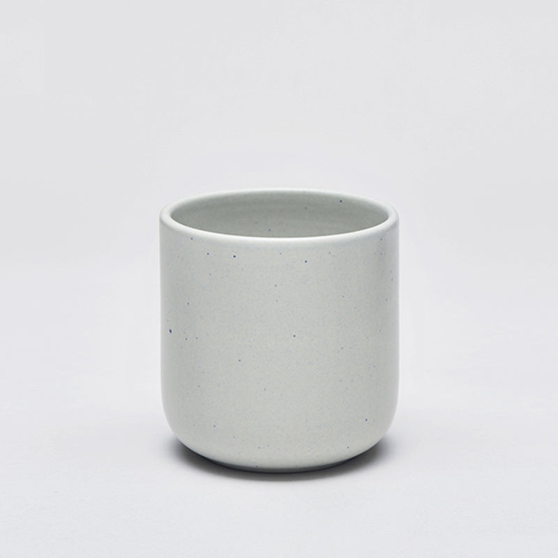 Mette Duedahl LAND small mug, Pale mint