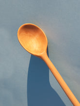 Load image into Gallery viewer, Hand Carved Wood Spoons - PonyBoy