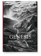 Load image into Gallery viewer, Sebastião Salgado. GENESIS XL