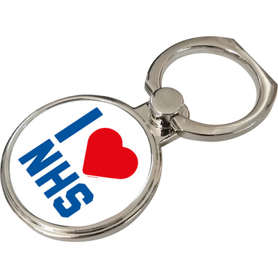 I Heart The NHS Phone Ring-Help Our NHS Heroes