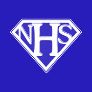NHS Super Shield Kid's T-Shirt