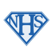 NHS Super Shield Phone Ring
