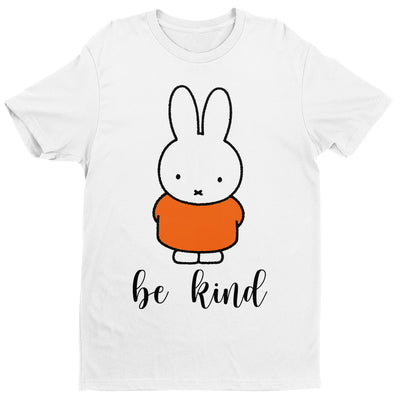 Miffy Be Kind Men's T-Shirt-Help Our NHS Heroes