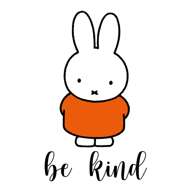 Miffy Be Kind Kid's T-Shirt