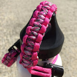 Hydro Flask Paracord Handle | Pretty in Pink