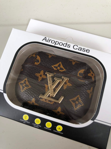 Airpod Pro Case, Luxury Airpod Case for Apple Airpod Pro | Louis Vuitton Monogram