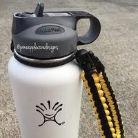 Hydro Flask Paracord Handle | Bumble Bee